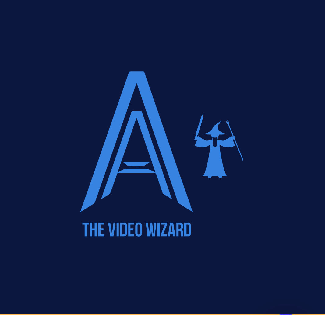 the Video Wizard